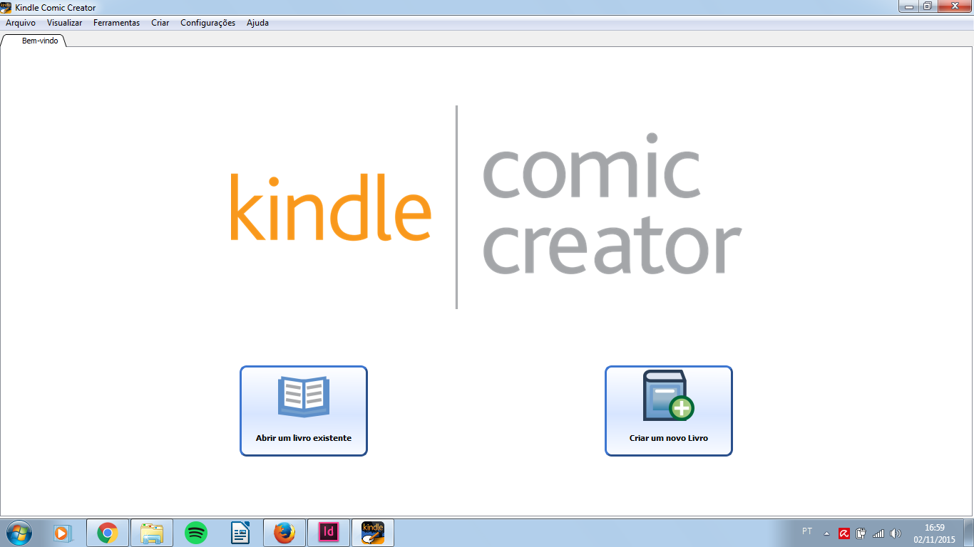 Kindle blog da livrus etapa 1 fandeluxe Images