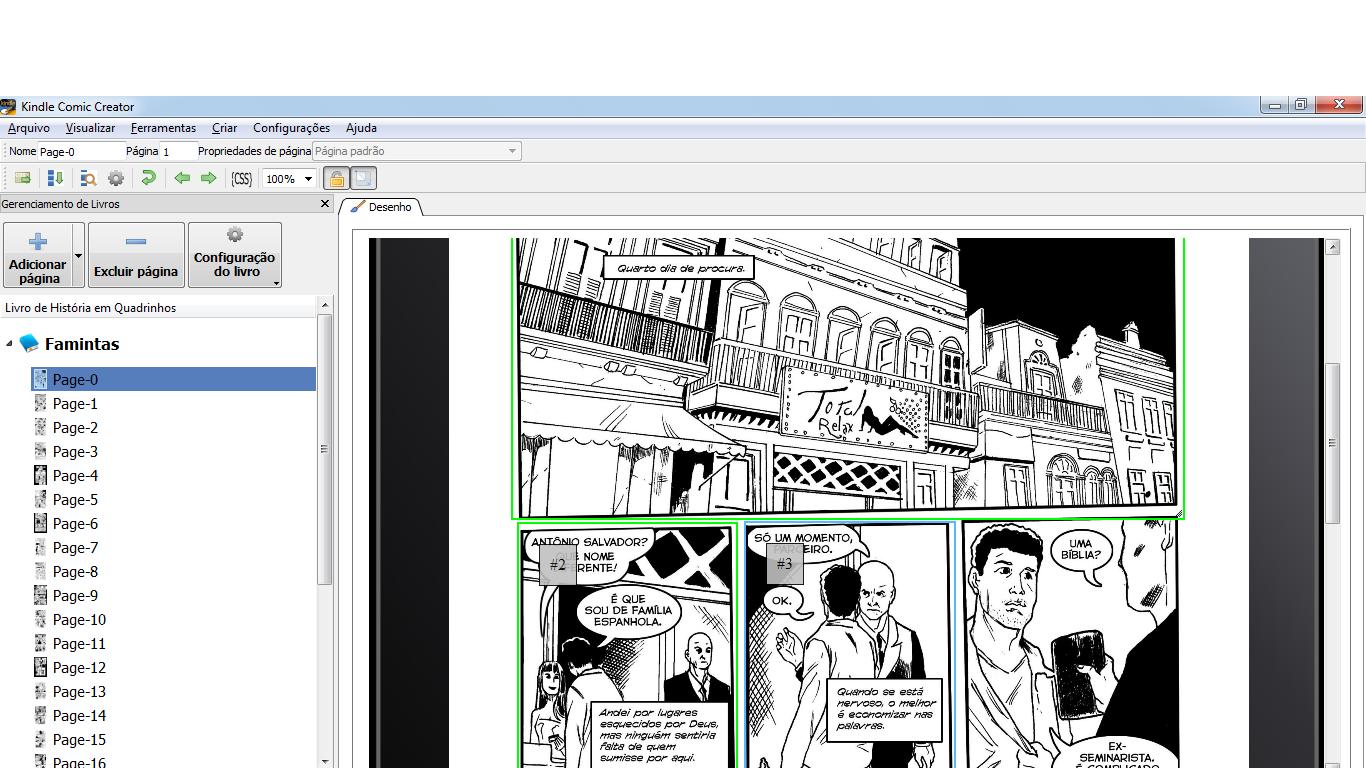 Kindle blog da livrus etapa 5 painis criados manuamente fandeluxe Gallery